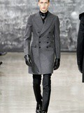 Automne/hiver - Fall/winter 2012 - Yves Saint Laurent