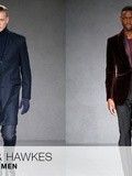Automne/Hiver - Fall/Winter 2015 Gieves & Hawkes