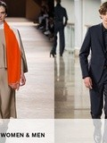 Automne/Hiver - Fall/Winter 2015 Hermès