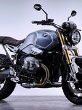 Bmw Motorrad r Nine t  Brooklyn Scrambler  x Gant Rugger
