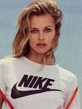 La fille du week-end Edita Vilkeviciute par Chris Colls