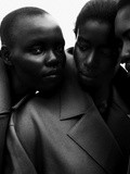 La fille du week-end - Grace Bol par Markus Jans