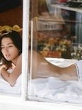 La fille du week-end - Jessica Gomes par Henrik Purienne