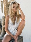 La fille du week-end Marloes Horst par Brydie Mack