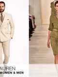 Printemps/Été - Spring/Summer 2015 - Ralph Lauren