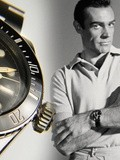 Rolex Submariner 6538 « Big Crown » James Bond, le retour d'une légende avec Tempus Machina
