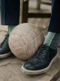 So chic, le ballon de football signé Paul Smith
