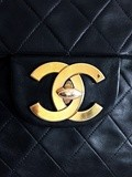 New in : Chanel vintage Jumbo xl (aka the Holy Grail !!!)