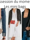 Wishlist  mini-sacs