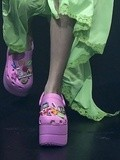Fashion Week Paris : quand Balenciaga relance les Crocs
