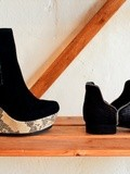 Shopping : 15 bottines de l'hiver 2013-2014