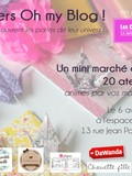 {Les Ateliers Oh my Blog!} j-7