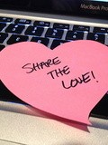 Share The Love #1