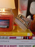 Yankee Candle: ma nouvelle obsession