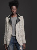 Tweed-shopping #8: Zara et Trafaluc