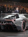 Most Expensive Lamborghini For References