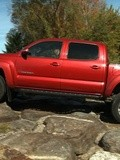 Overall Toyota Tacoma Review
