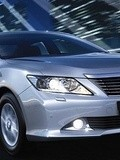 Toyota recalls  of Camry in India