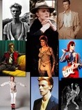 David bowie et la mode