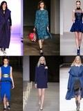 London fashion week: automne-hiver 2014/2015