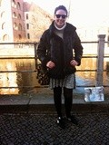 Look du jour: la spree...par hayley