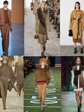 New york fashion week: automne hiver 2015 2016