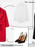 Shopping: le rouge