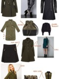 Shopping list militaire