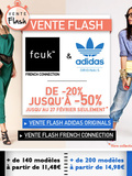 Bon Plan Shopping | Vente Flash Zalando.fr