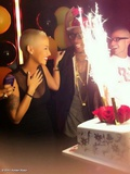 Happy 29th Birthday Amber Rose