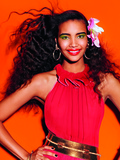 Hot & Spicy, Chrishell Stubbs pour Teen Vogue