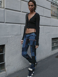 Joan Smalls en baskets Isabel Marant