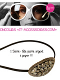 Birthday Week # Concours  it accessoires