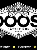 Boost Battle Run & Adidas
