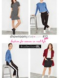 #CollectionIRL By Showroom Privé