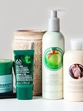 The Body Shop : New in & Code promo
