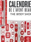 The Body Shop : Un Calendrier de l'Avent à gagner