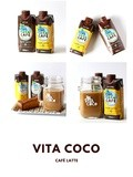 Vita coco version Café Latte