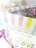 #293 Sweety concours ! (giveaway)