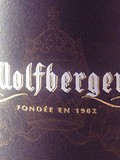#350 La Trilogie vendanges tardives Wolfberger