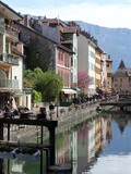 Photographies à Annecy