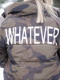 Whatever - Tendance doudoune