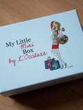 Bon Plan de Noel #2 : My Little Mini Box by l'Occitane