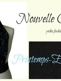 Nouvelle Collection Printemps-Eté 2015
